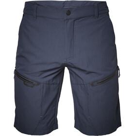 North Bend Extend Shorts Men blue